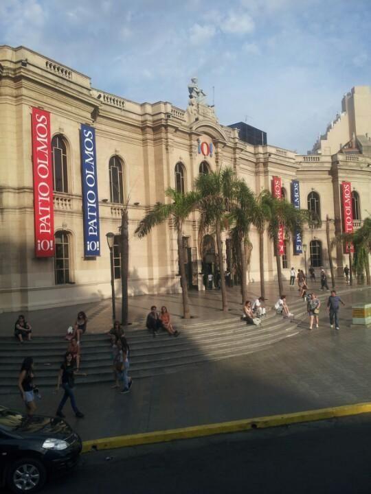 Patio Olmos Shopping - Centro - Ciudad de Córdoba, Córdoba