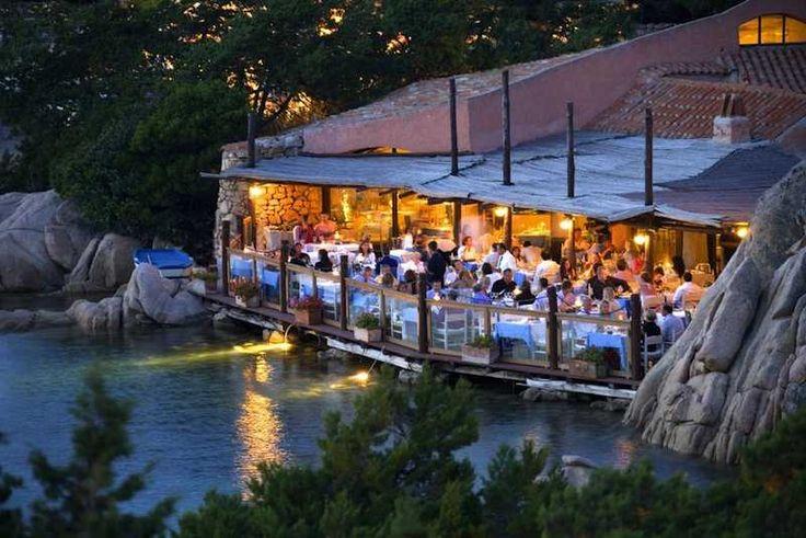 IL Pescatore - IL Pescatore Porto Cervo, Restaurant