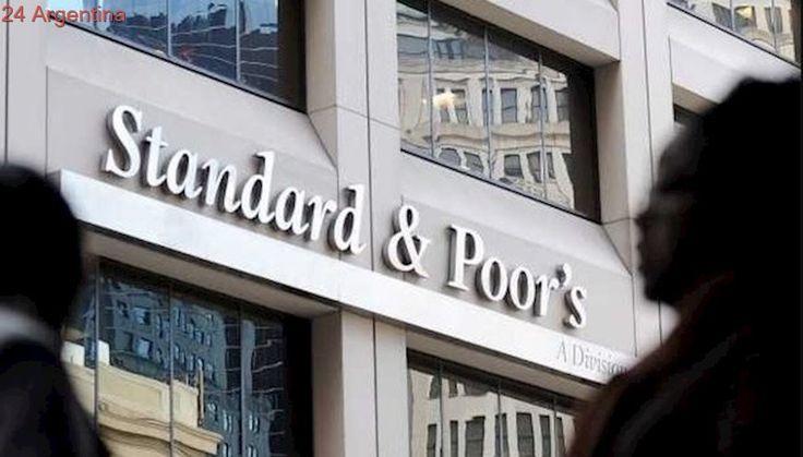 Standard & Poor's podría subirle la nota al país