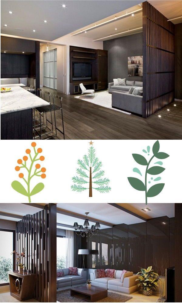 Foyer And Living Room Divider Ideas Living Room Divider Room