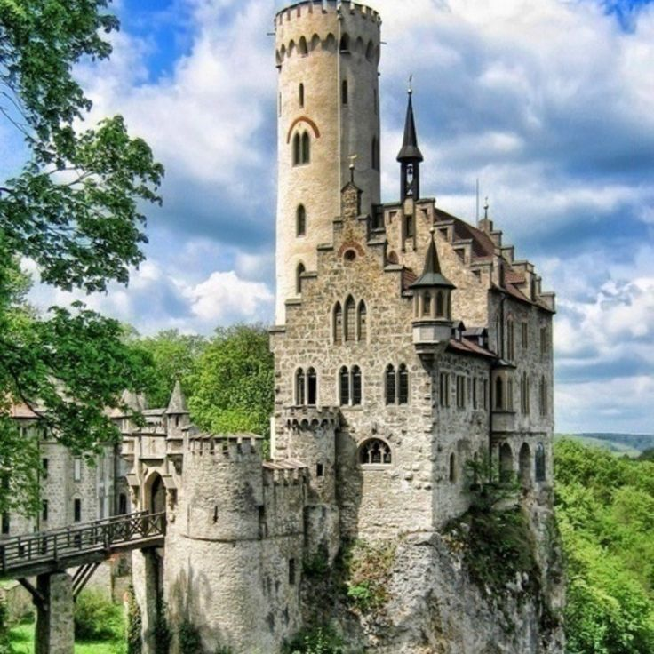 Castles In Europe Nice Castles Quest Realm Fairytale