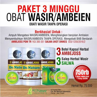 Obat Wasir Cepat   zeosmaster.com