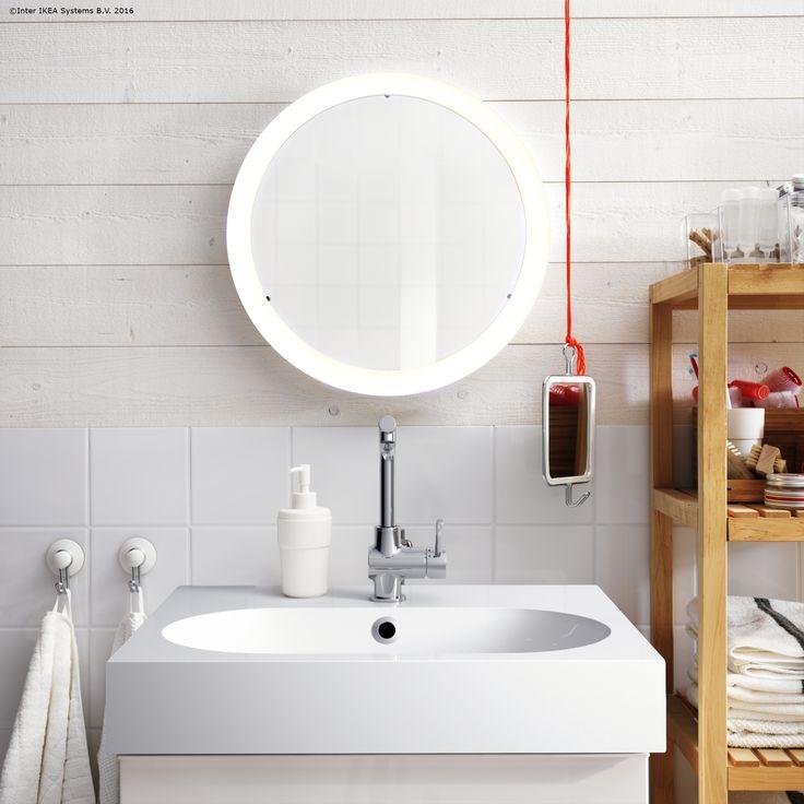 21 best Bad images on Pinterest Room, Live and Ikea laundry - badezimmer spiegelschrank ikea amazing design