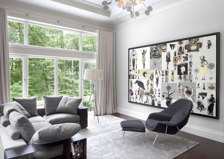 Elegant la maison du bois montreal gestion ren desjardins with decoration design maison