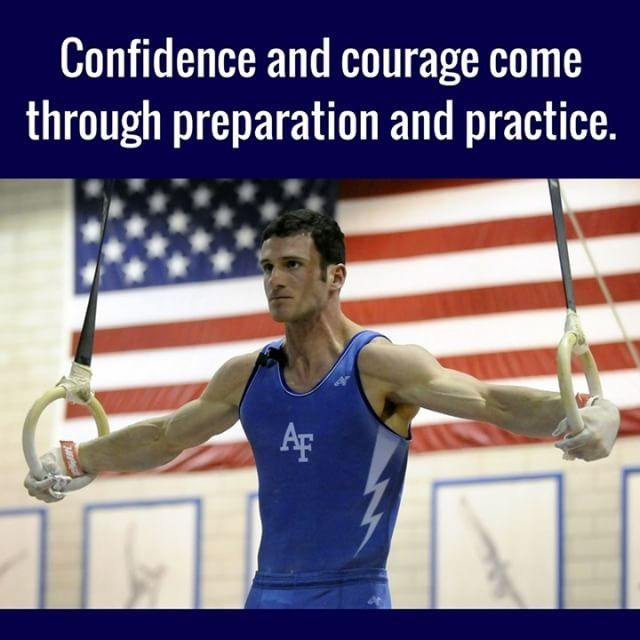 Confidence and courage come through preparation and practice. - - -  #courage #quotes #motivationalquotes #motivation #inspiration #inspirational #goodvibes #inspirationalquotes #dailyinspiration #goodthoughts #makingmoney #happiness #success #vibes #discipline #dreams #practice #confidence #inspire #happydays #positive #positivity #faith #determination #encouragement #instaquote #preparation #training #help via @ray.ww