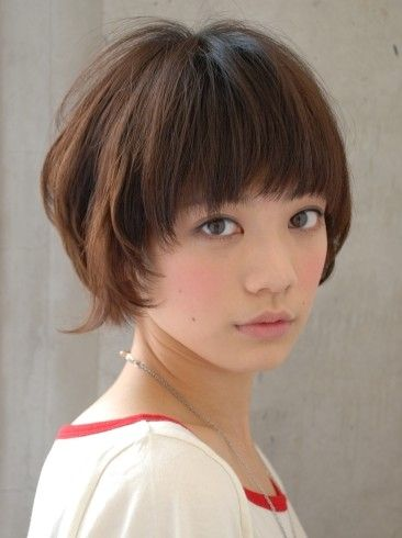 short japanese hair style 1000 images about japanese hairstyles asian 2719 | ccbe9dbff5e51b3a288996a5c219fa45