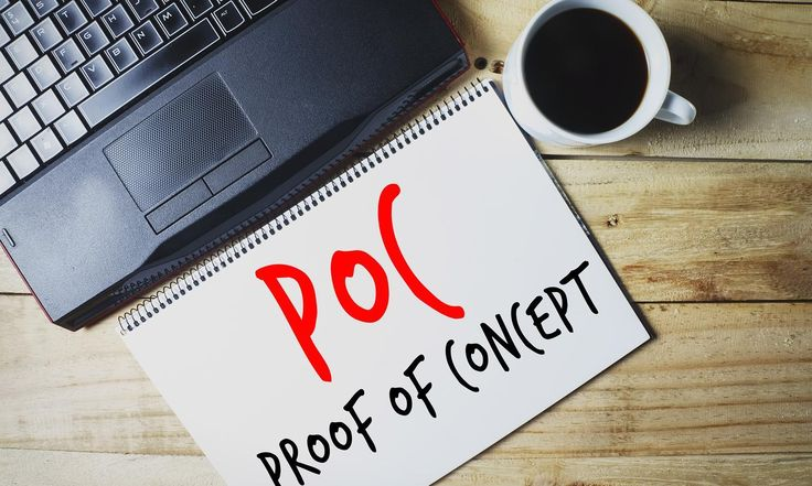 For any organization, developing a Big Data strategy is difficult, therefore, developing a proof of concept (PoC) is the right way to start.