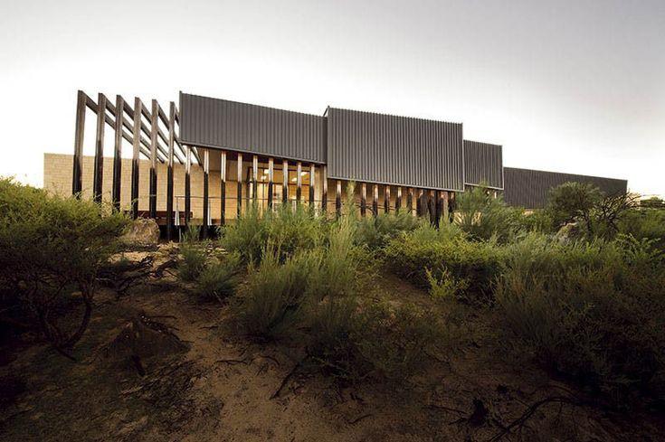 Pinnacles Interpretive Centre - Woodhead, Australia