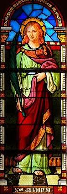 Tus Preguntas sobre los Santos: De Julianas, diablos y nombres