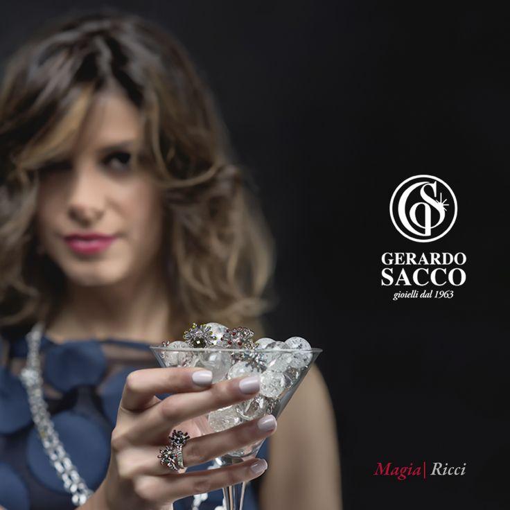 La magia di un simbolo carismatico e seduttivo. Molto più che un gioiello... un riccio per piacere! #Magia #Ricci #GerardoSacco