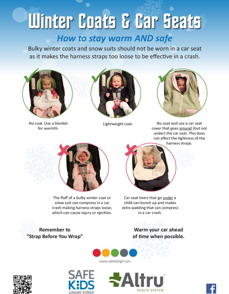 Child Car Seat Jacket 28 Best Child Passenger Safety Images On Pinterest