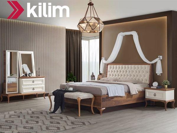 kilim mobilya 2021 yatak odasi