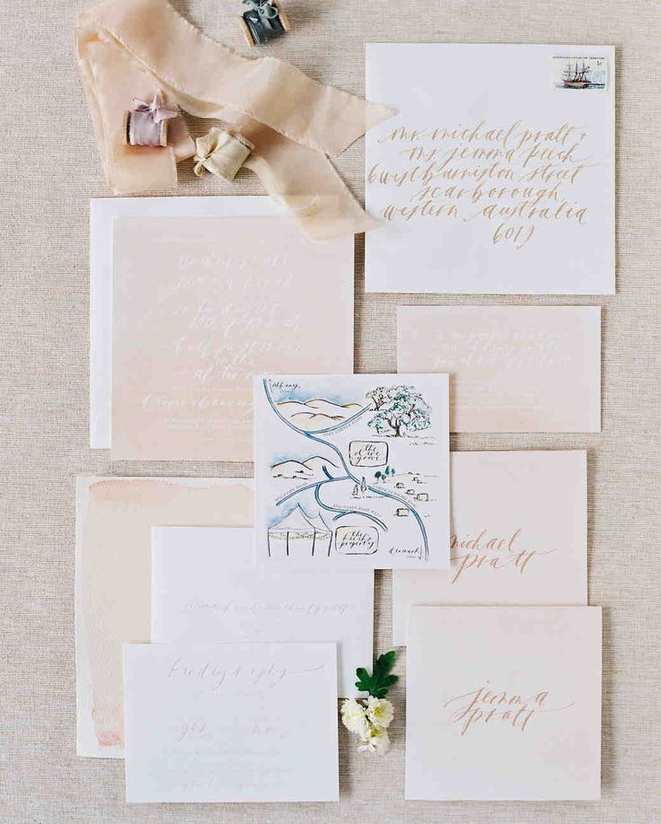 wedding invitations from michaels crafts%0A Jemma and Michael u    s Romantic BlackTie Wedding in an Australian Olive Grove