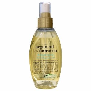 Buy OGX Renewing Moroccan Argan Oil Weightless Healing Dry Oil with free shipping on orders over $35, low prices & product reviews | drugstore.com