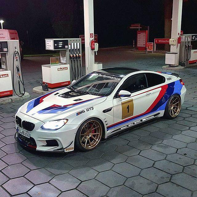 BMW M6 GT3                                                       …