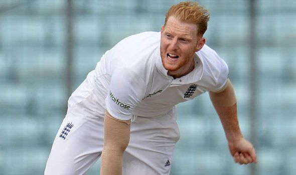 Ben Stokes: I'm not going to change after England cricket vice-captaincy appointment