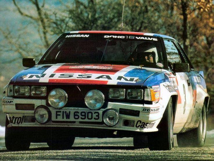 Timo Salonen   WRC Rally School @ http://www.globalracingschools.com