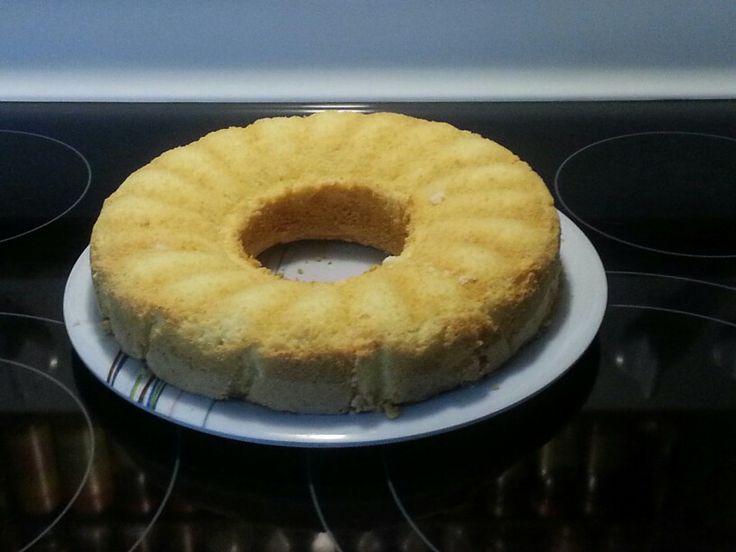 Gâteau au citron au grains de pavot