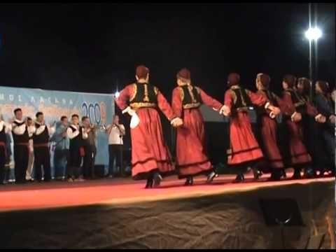 Kozani dances 3