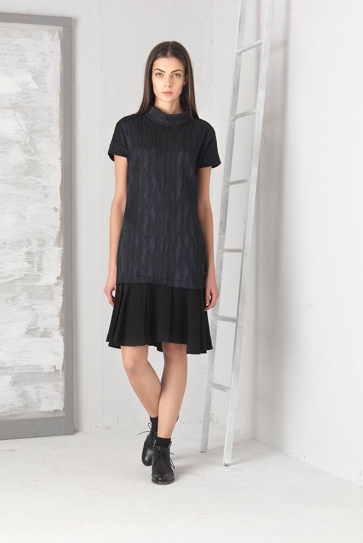 Malloni Knee-length dress Shop it at store.malloni.com