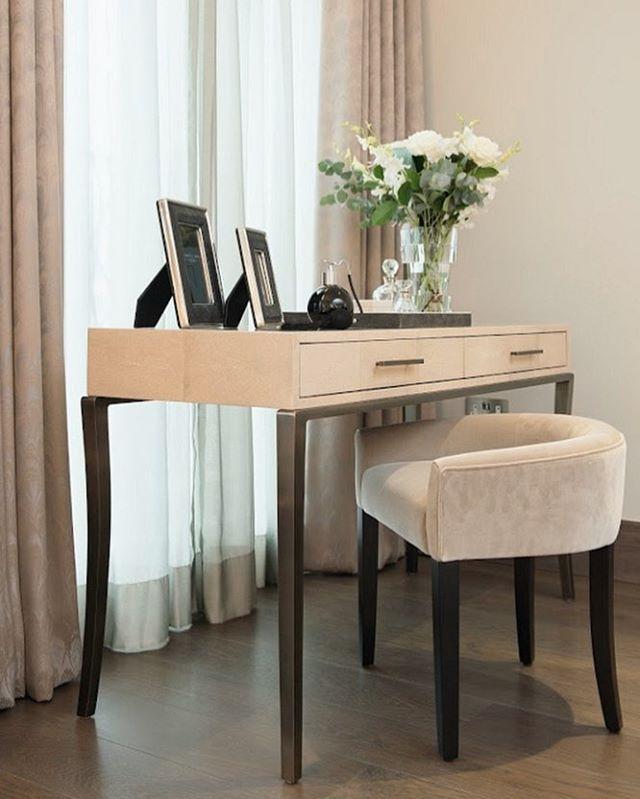 Dress tables bedroom