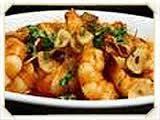 In de Arabische omstreken eet men vaak vis. Daarom dit heerlijk gerecht mediterraanse gamba's. Ingrediënten: - zout - peper - paprika poeder - 1 glas olijfolie - 1 kilo gamba - 1 kilo tomaten - halve kilo zoete paprika - 3 eetlepels harissa - 2 glazen...