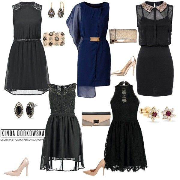 Sukienki studniówkowe dla sylwetki E ( niska, drobna, bez kobiecych krągłości)