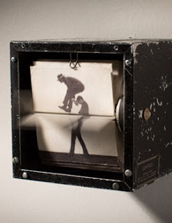 FlipBooKit Kinetic Art