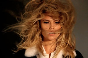 secret hair styles lioness hair from w magazine hair w 8397