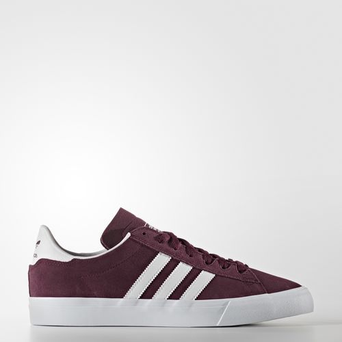 Campus Vulc II ADV Shoes - Brown