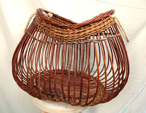 370 best images about basketry on pinterest. Black Bedroom Furniture Sets. Home Design Ideas