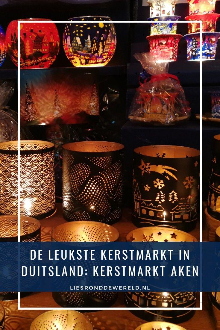 De Leukste Kerstmarkt In Duitsland Weihnachtsmarkt In Aken Keep