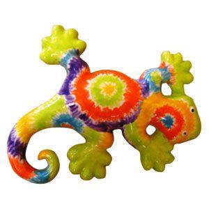 Gecko Plaque