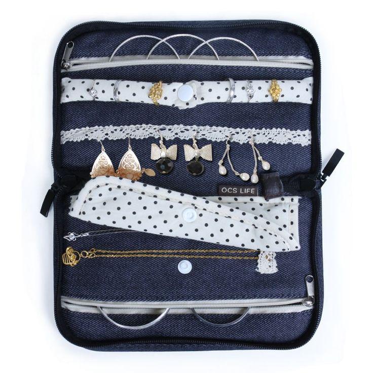 1000 id es sur le th me organisateur de bijoux de voyage sur pinterest bouteilles de temp. Black Bedroom Furniture Sets. Home Design Ideas