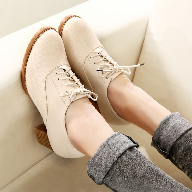 Like and Share if you want this  2017 summer women's singles women's deep mouth with small white shoes with high heels, Oxford British     Tag a friend who would love this!     FREE Shipping Worldwide     Buy one here---> http://onlineshopping.fashiongarments.biz/products/2017-summer-womens-singles-womens-deep-mouth-with-small-white-shoes-with-high-heels-oxford-british/
