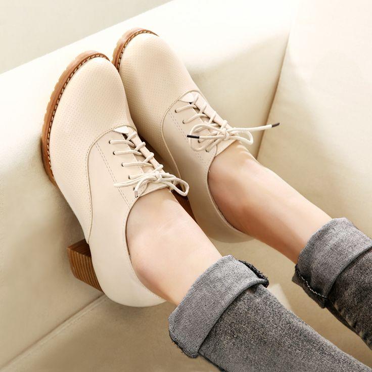 Spring women pumps thick heels single shoes fashion round toe princess high heels shoes elegant women shoes free shipping