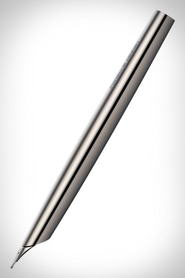 Porsche Design P3135 Titanium Pen