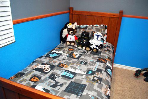 8 terrific dirt bike bedding for kids snaphot ideas for Dirt bike bedroom ideas
