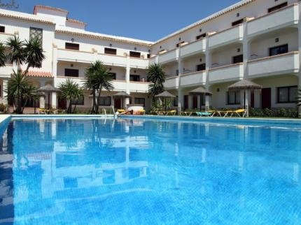 Hotel Tarik - Torremolinos Spain -- this is where we stayed at Costa Del Sol on our Spain trip this summer!!! would love to go back and spend a week!!!
