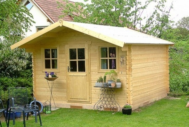 17 best images about granny flats on pinterest cottages for Backyard cabins granny flats