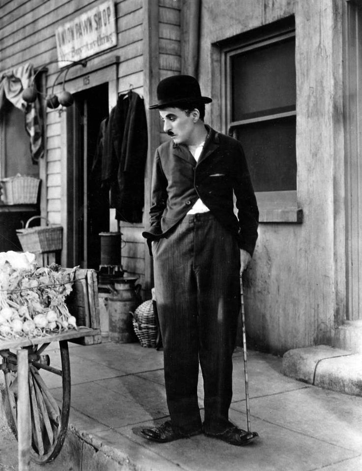214 Best EL GRAN CHARLES CHAPLIN Images On Pinterest