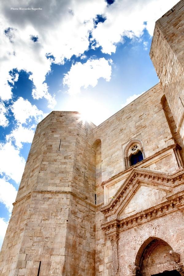 Castel del Monte Italy