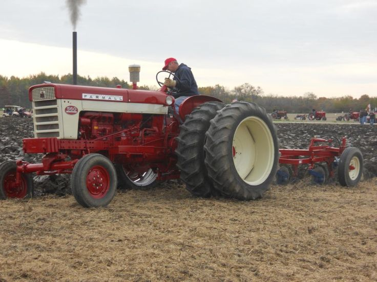 1086 Ih Plowing : Best images about international on pinterest john