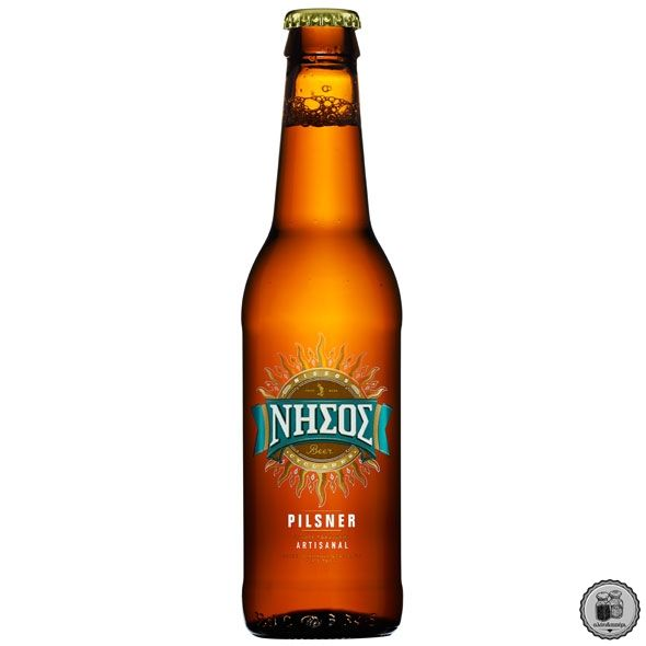 ΝΗΣΟΣ Η ΠΡΩΤΑΘΛΗΤΡΙΑ Η κυκλαδίτικη μπύρα «Νήσος» στέφθηκε Εθνικός Πρωταθλητής, στο πλαίσιο των Ευρωπαϊκών Βραβείων Επιχειρηματικότητας, περνώντας έτσι στην επόμενη φάση του διαγωνισμού. Από την Ιωάννα Ζέρβα Η Μικροζυθοποιία Κυκλάδων της Τήνου...