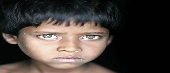 No a la explotación infantil y a la pederastia