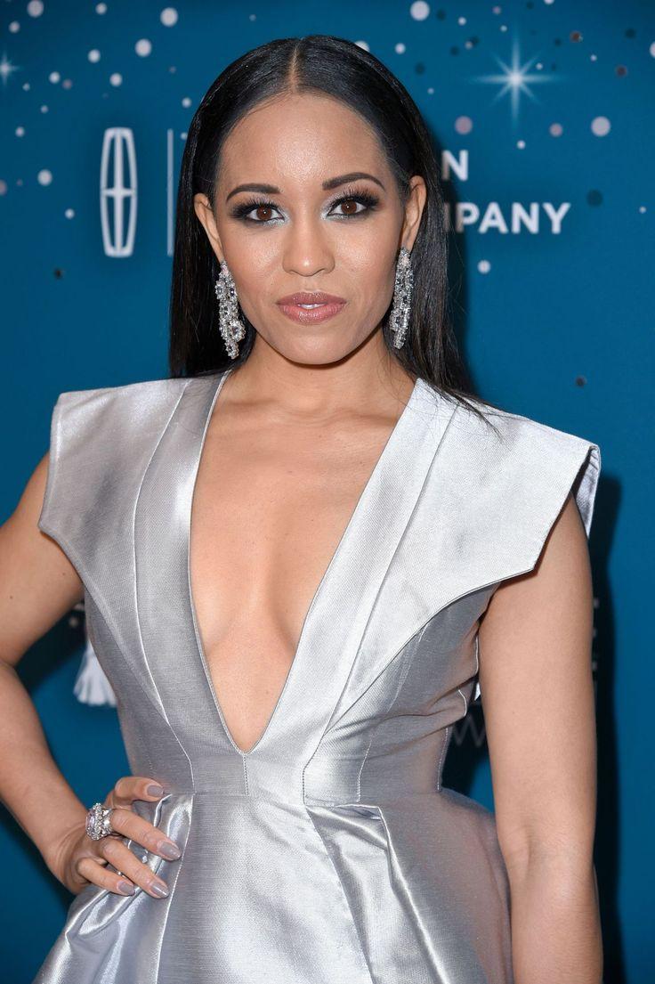 Dawn-Lyen Gardner   #Dawn-LyenGardner Essence Black Women in Hollywood Awards in Los Angeles 23/02/2017 Celebstills D Dawn-Lyen Gardner