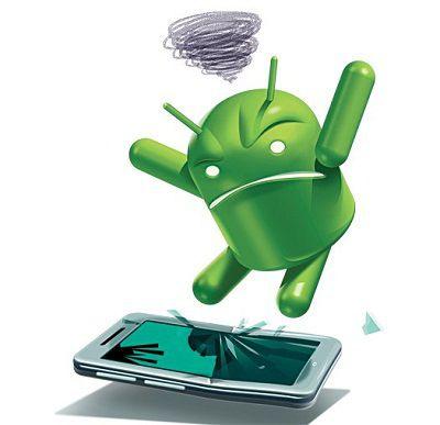Ya están disponibles actualizaciones contra vulnerabilidad de Android