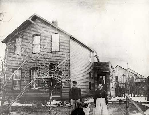 1000 images about old slave houses on pinterest the old for Home builders in southern illinois