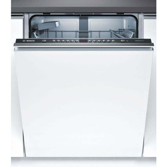 Smv46gx01g Bk Bosch Serie 4 Integrated Dishwasher Integrated Dishwasher Fully Integrated Dishwasher Built In Dishwasher