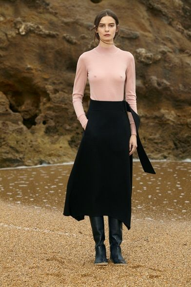 Christophe Lemaire - Pre-Fall 2015-16 - Shows - Vogue.it